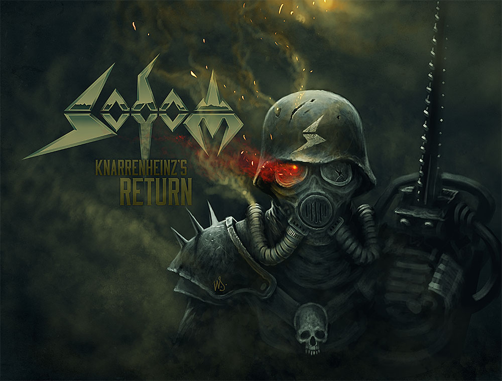 Sodom Backgrounds on Wallpapers Vista