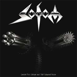 Sodom Pics, Music Collection