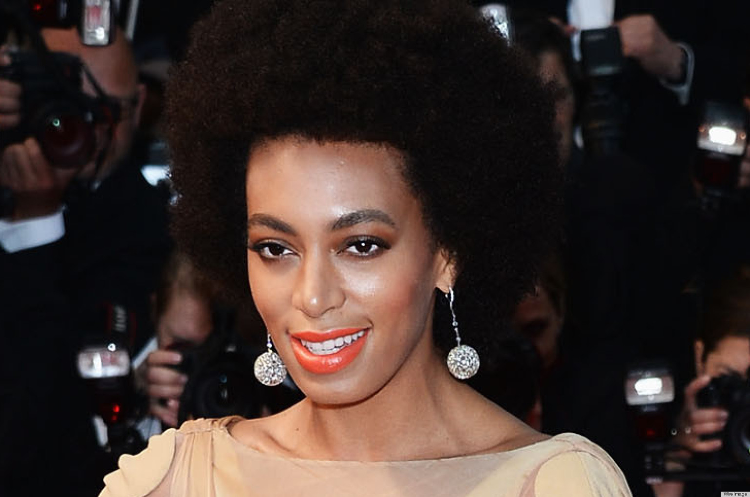 Solange Knowles High Quality Background on Wallpapers Vista