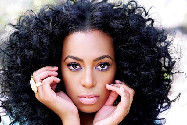 Nice wallpapers Solange Knowles 613x410px
