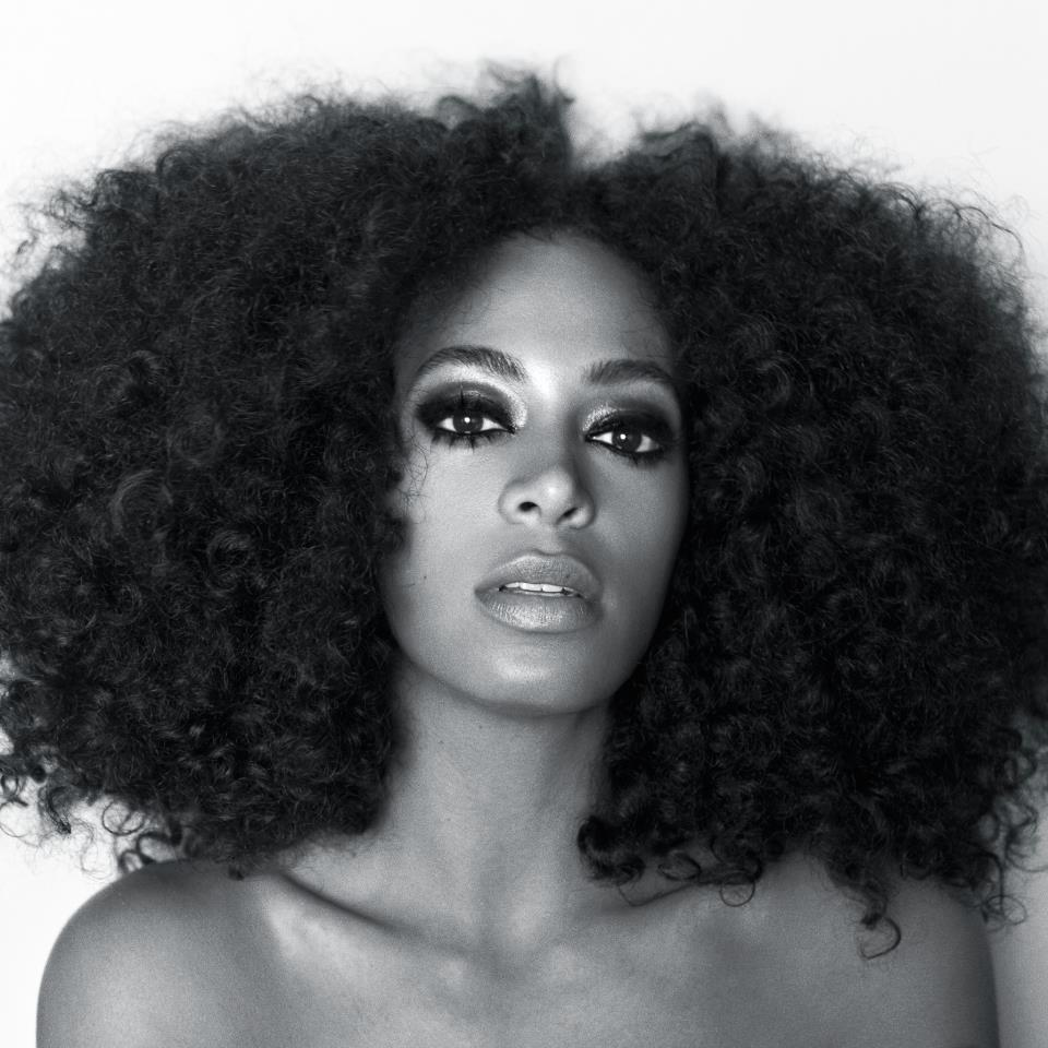 Amazing Solange Knowles Pictures & Backgrounds