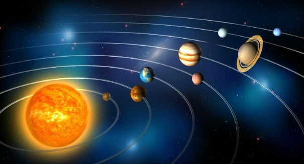 Amazing Solar System Pictures & Backgrounds