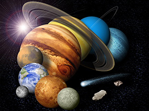 High Resolution Wallpaper | Solar System 300x225 px