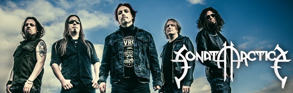 Sonata Arctica High Quality Background on Wallpapers Vista