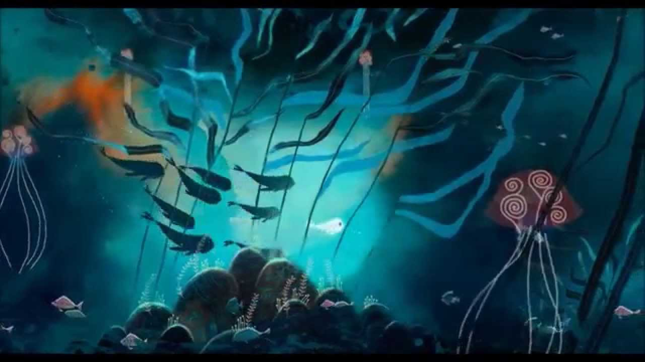 Song Of The Sea Wallpapers Movie Hq Song Of The Sea Pictures