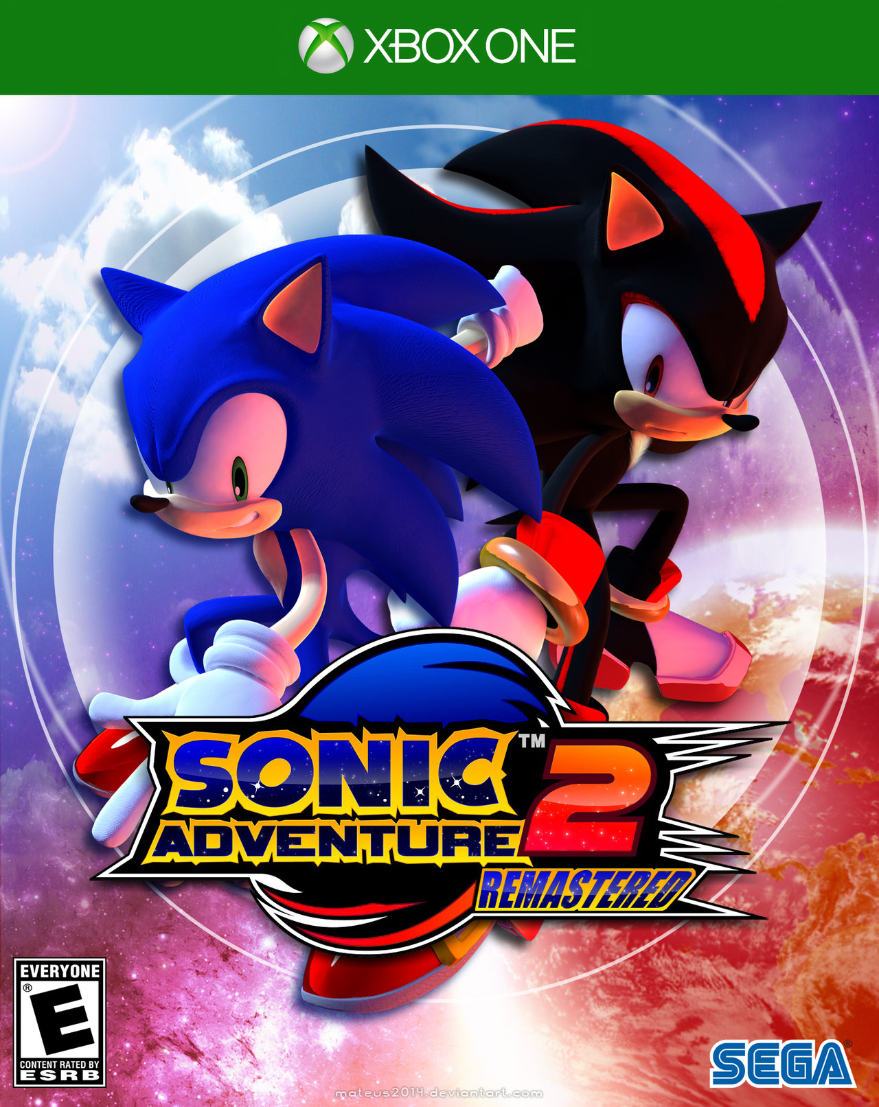 Most Viewed Sonic Adventure 2 Wallpapers 4k Wallpapers