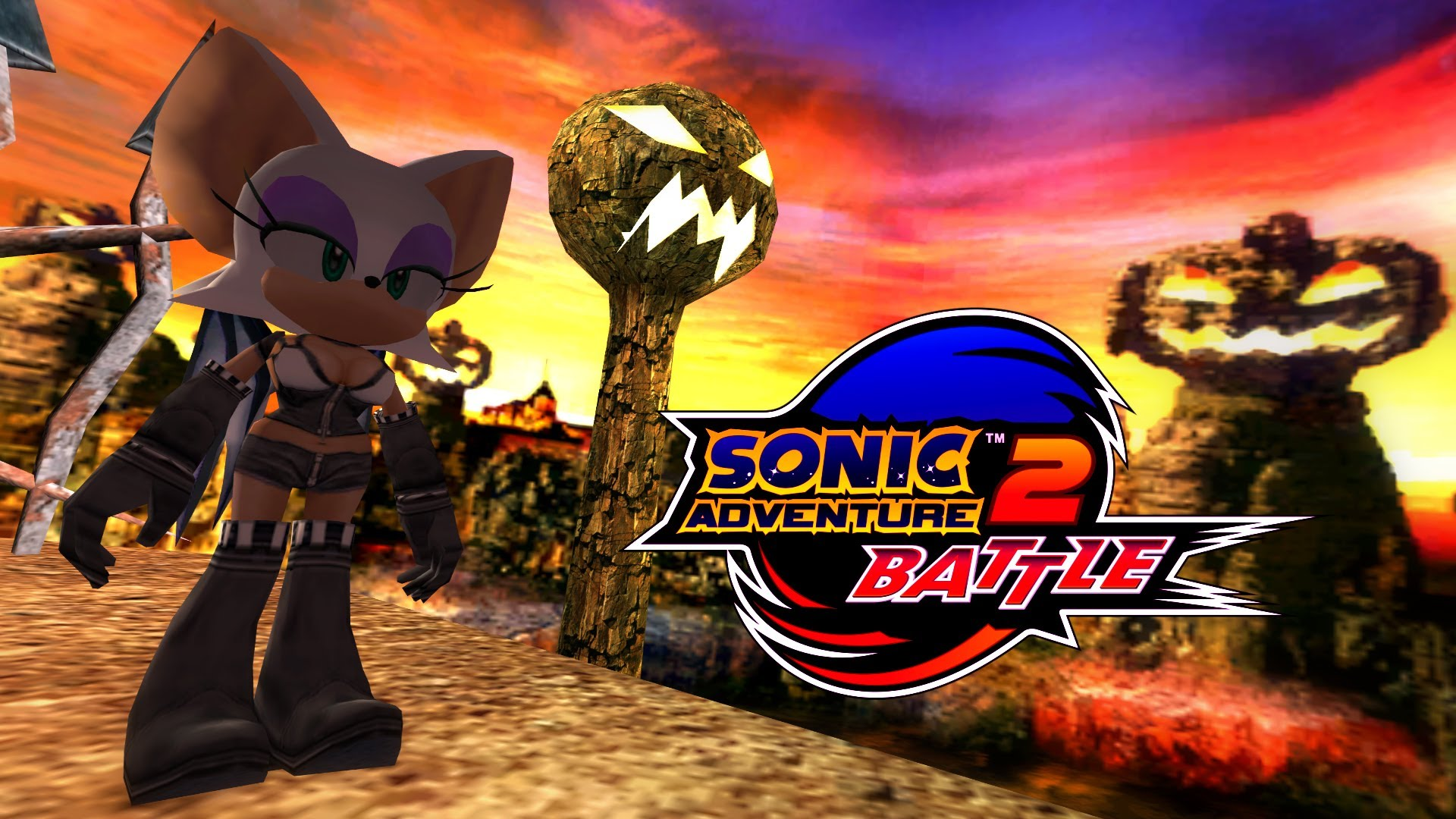 Sonic Adventure 2 Battle Wallpapers Video Game Hq Sonic