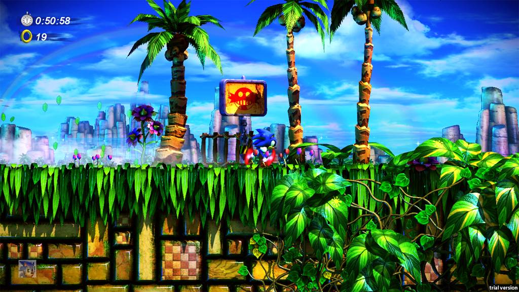 Sonic Fan Remix wallpapers, Video Game, HQ Sonic Fan Remix pictures