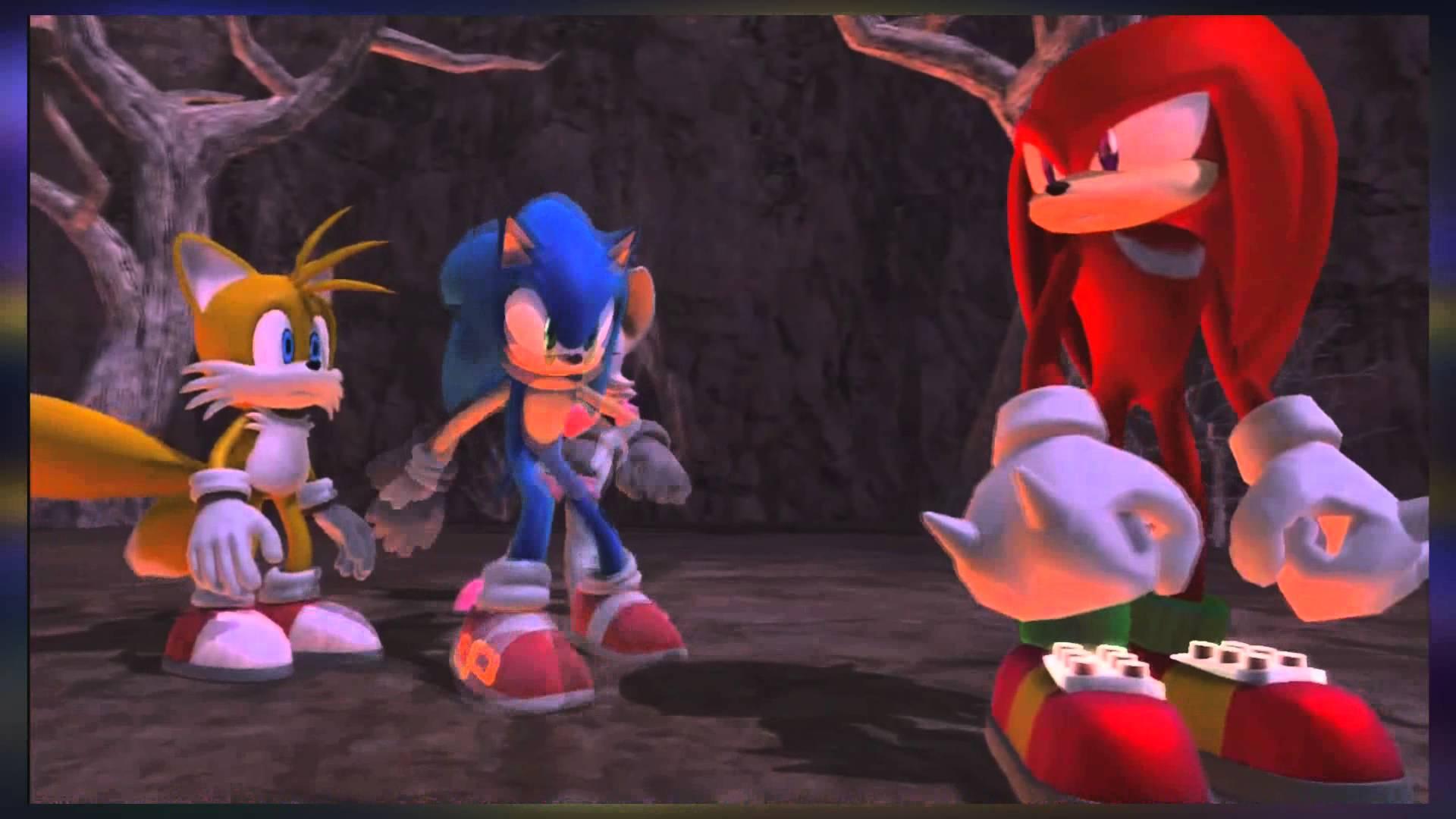 Most Viewed Sonic Knuckels Sonic The Hedgehog Wallpapers 4k Wallpapers