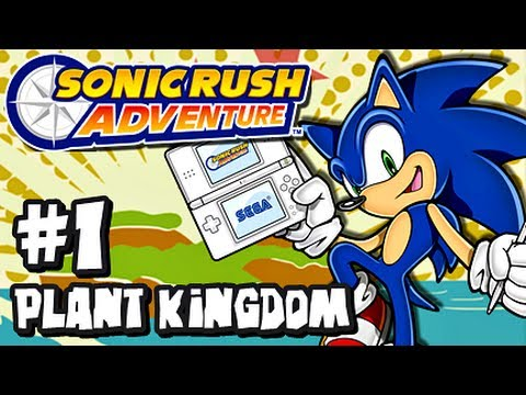 Most Viewed Sonic Rush Adventure Wallpapers 4k Wallpapers