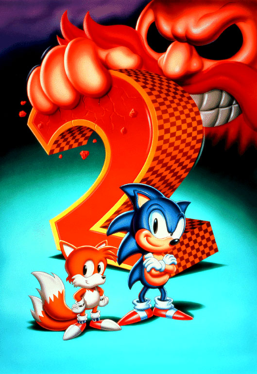 Sonic The Hedgehog 2 Wallpapers Video Game Hq Sonic The Hedgehog 2 Pictures 4k Wallpapers 2019
