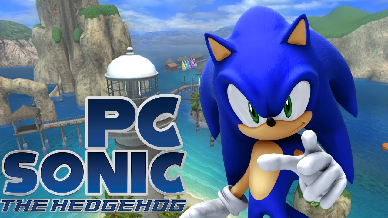 Sonic The Hedgehog 2006 Wallpapers Video Game Hq Sonic The
