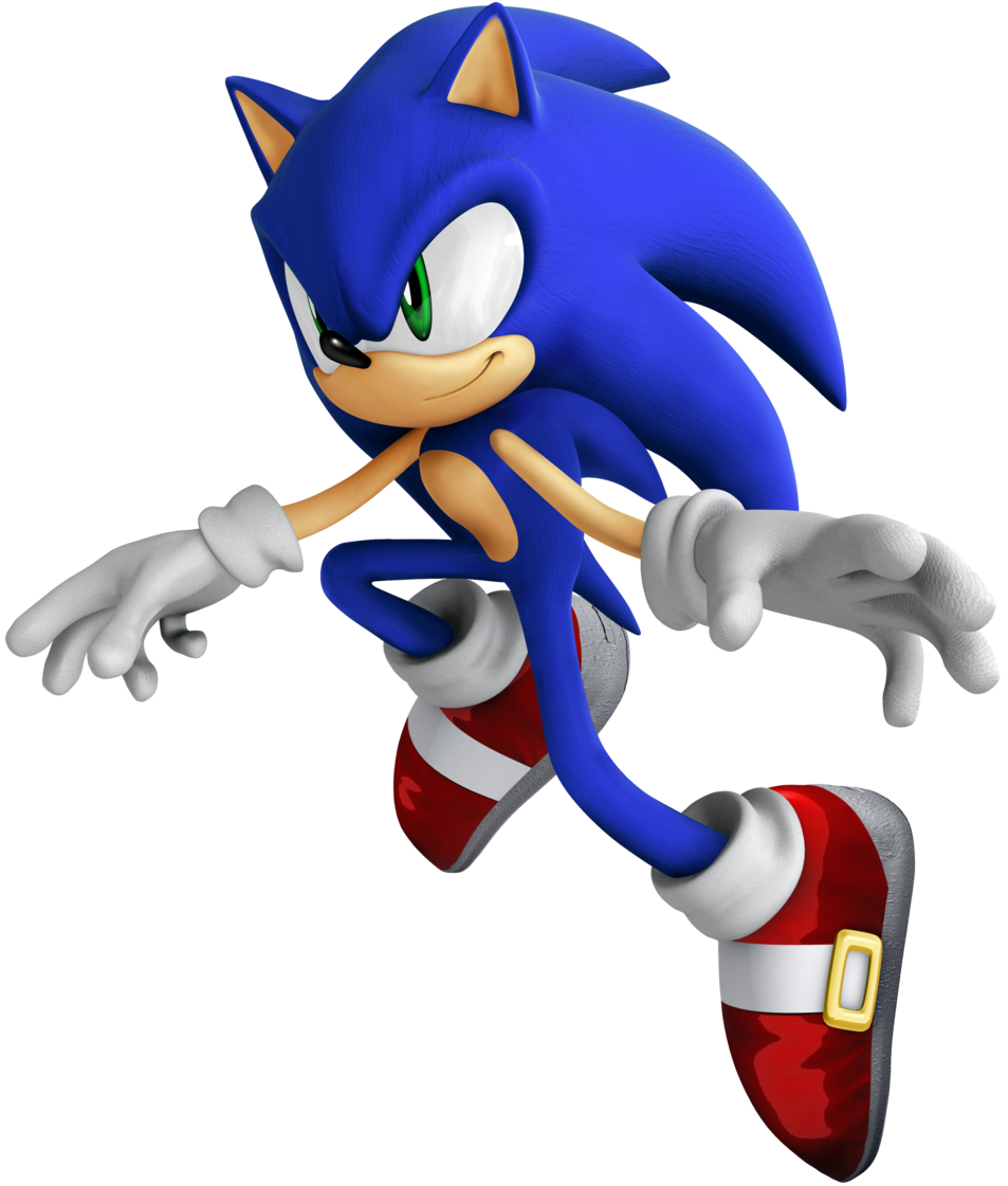 Most Viewed Sonic The Hedgehog 2006 Wallpapers 4k Wallpapers