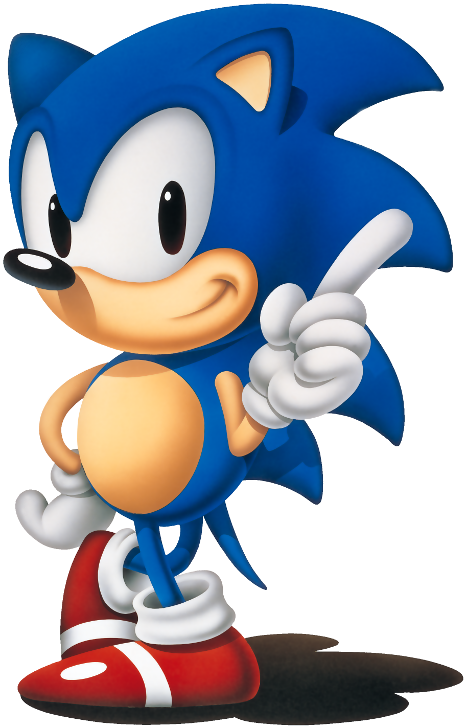 Sonic The Hedgehog Wallpapers Video Game Hq Sonic The Hedgehog