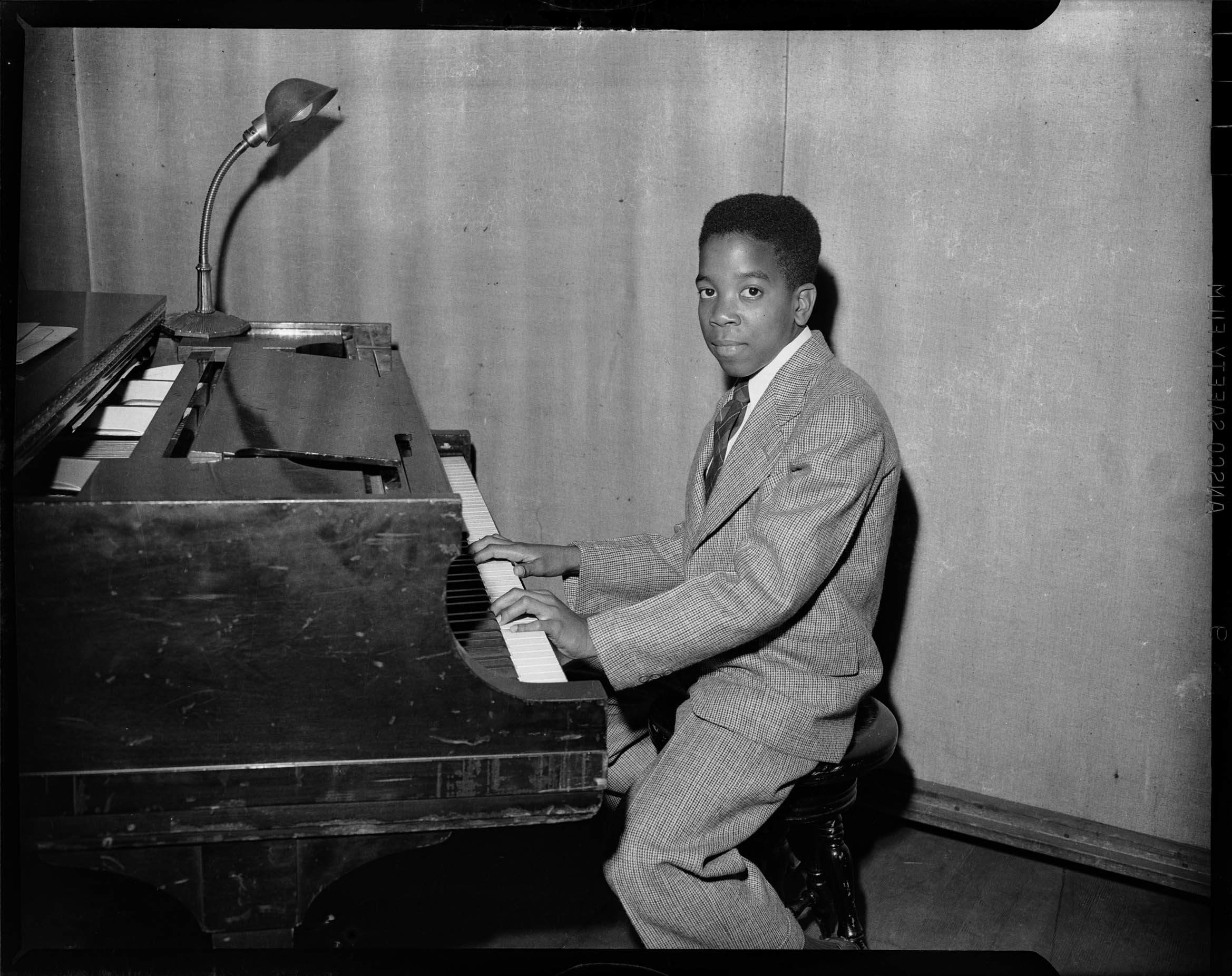Sonny Clark High Quality Background on Wallpapers Vista