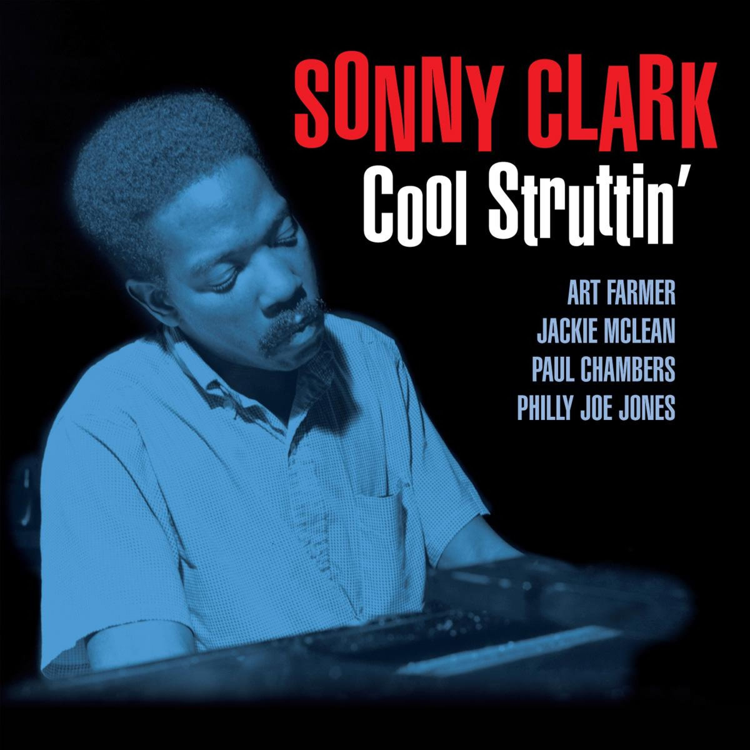 Amazing Sonny Clark Pictures & Backgrounds