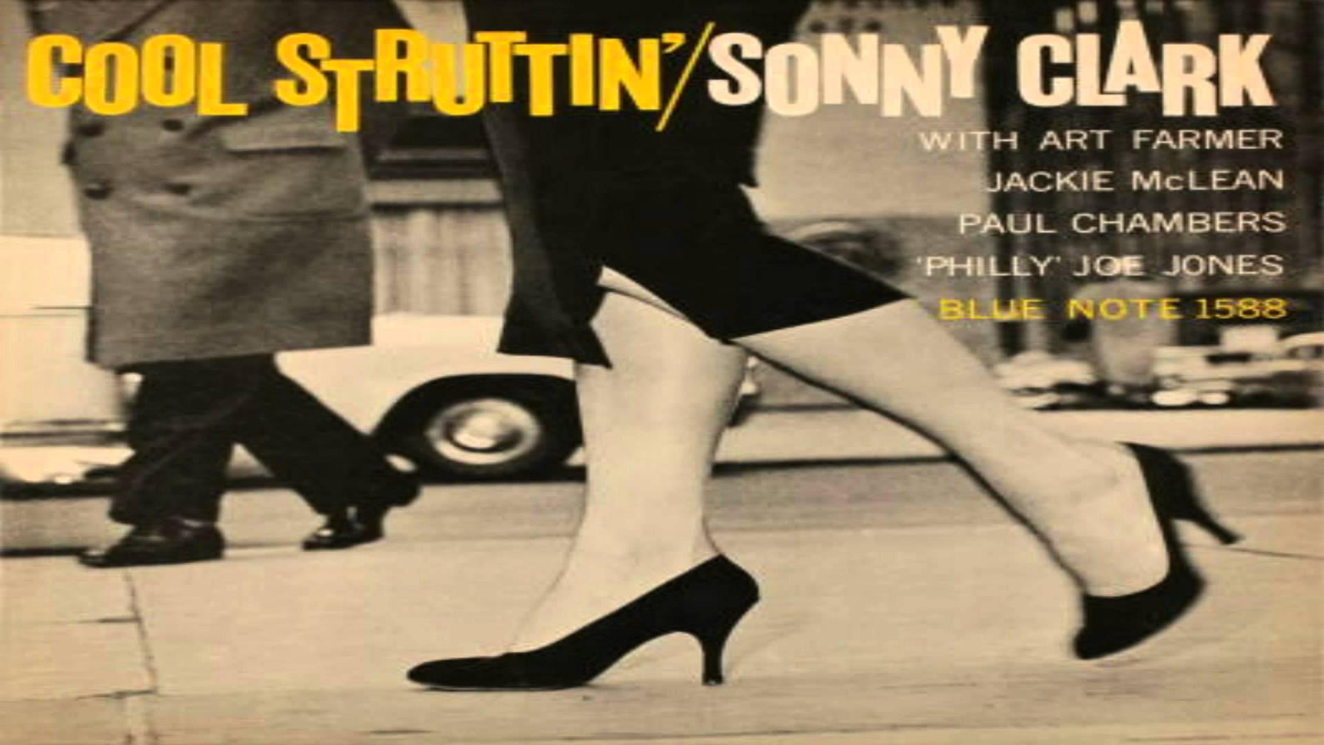 High Resolution Wallpaper | Sonny Clark 1920x1080 px