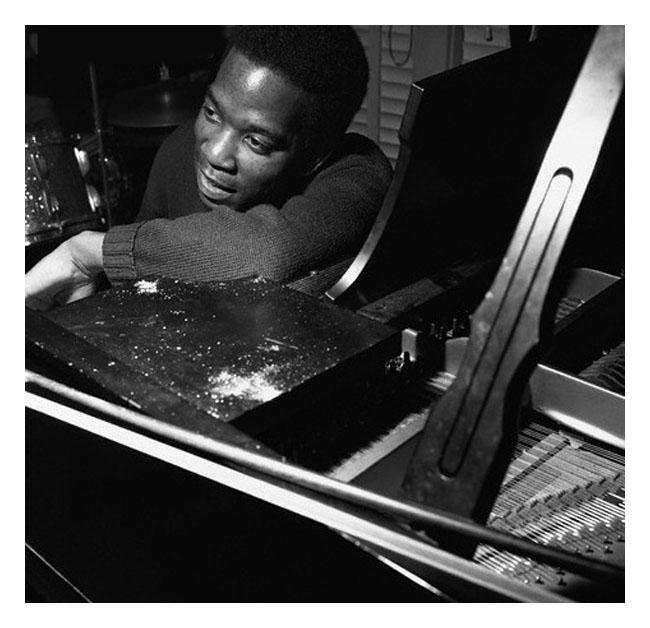 Images of Sonny Clark | 650x628