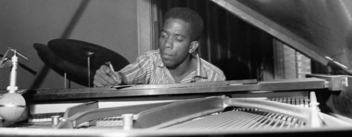 Nice Images Collection: Sonny Clark Desktop Wallpapers