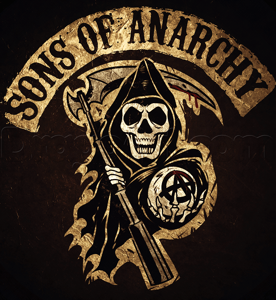 Most Viewed Sons Of Anarchy Wallpapers 4k Wallpapers