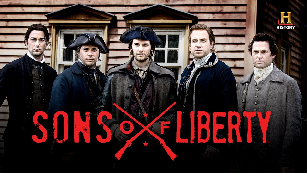 Nice Images Collection: Sons Of Liberty Desktop Wallpapers