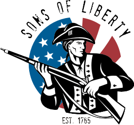 Images of Sons Of Liberty | 275x256