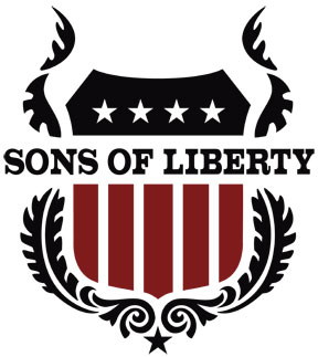 Nice wallpapers Sons Of Liberty 288x323px
