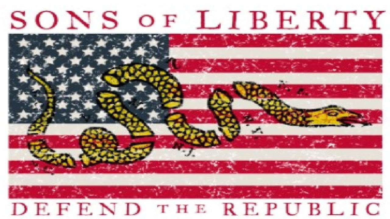 Sons Of Liberty Pics, Music Collection