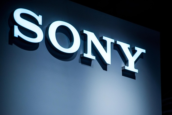 Nice wallpapers Sony 594x397px