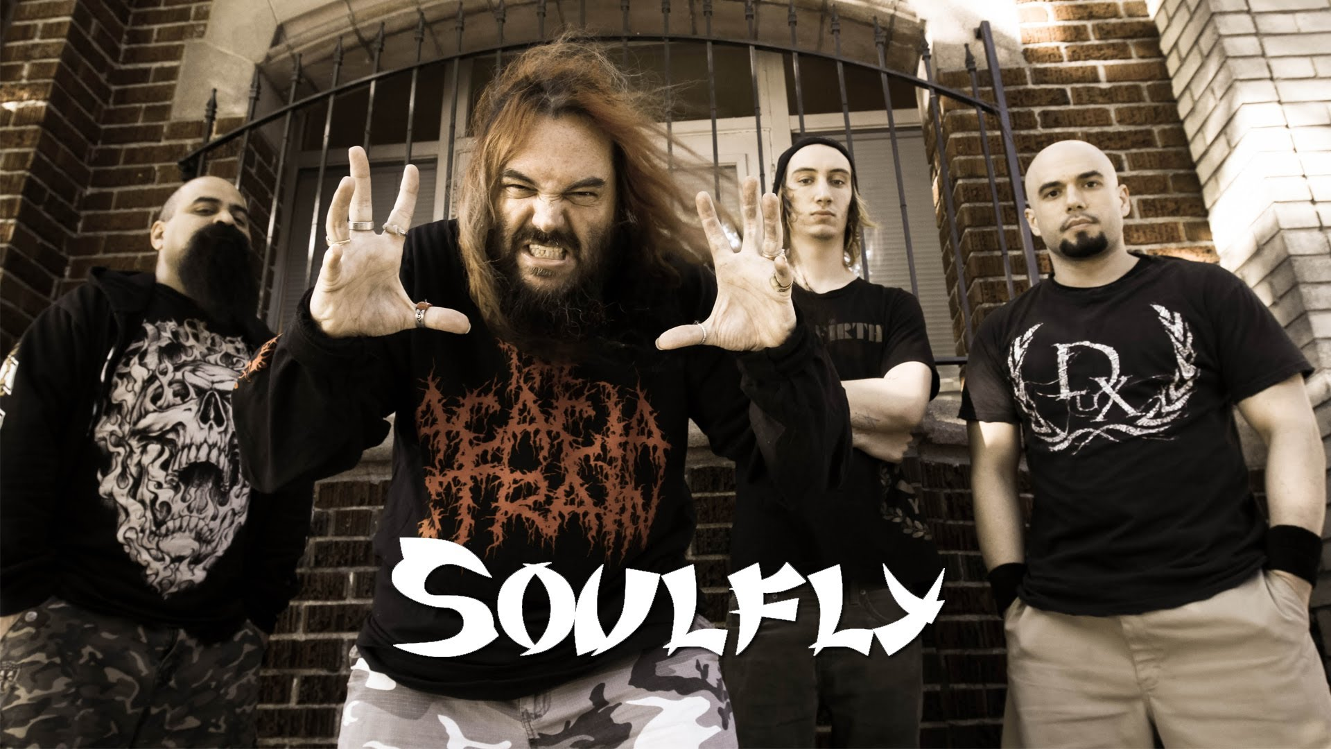 1920x1080 > Soulfly Wallpapers