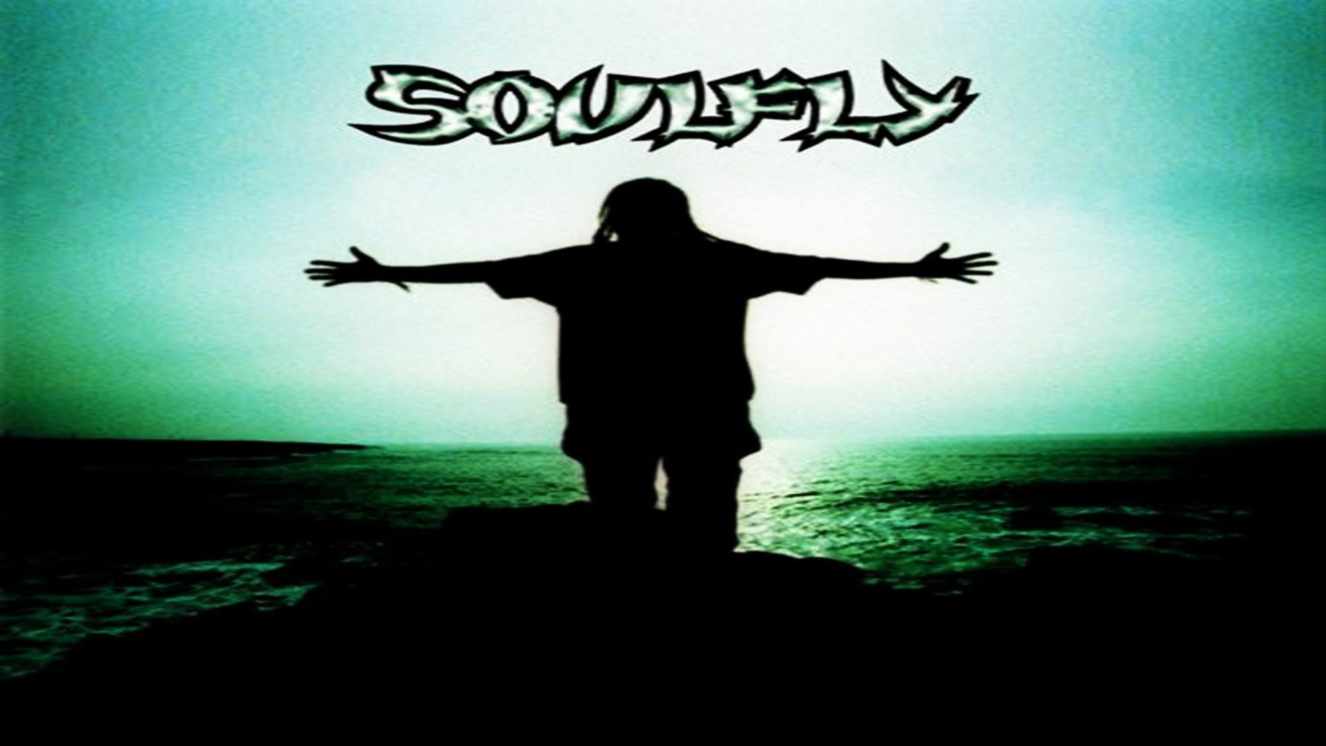 High Resolution Wallpaper | Soulfly 1920x1080 px
