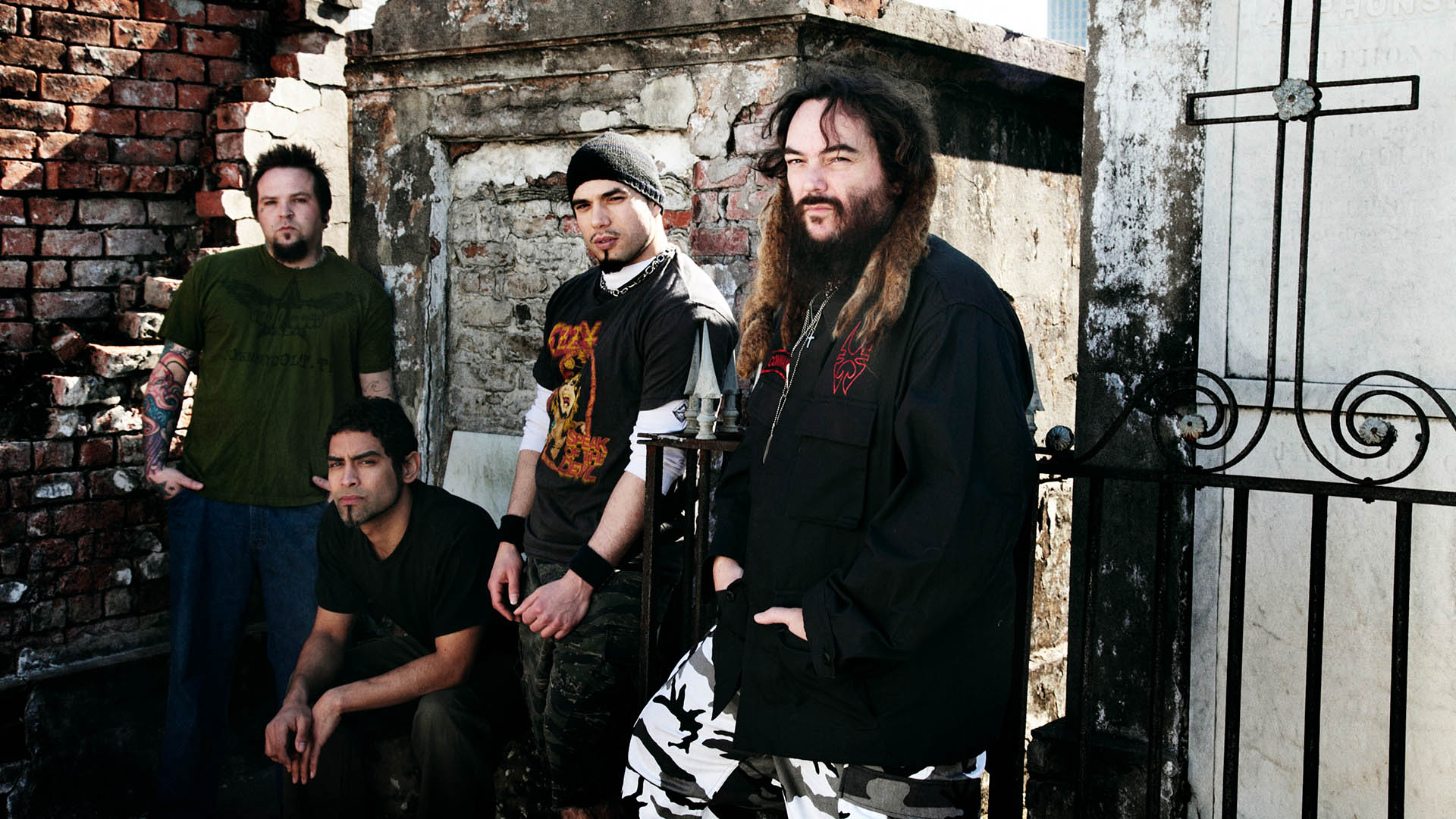 Soulfly High Quality Background on Wallpapers Vista