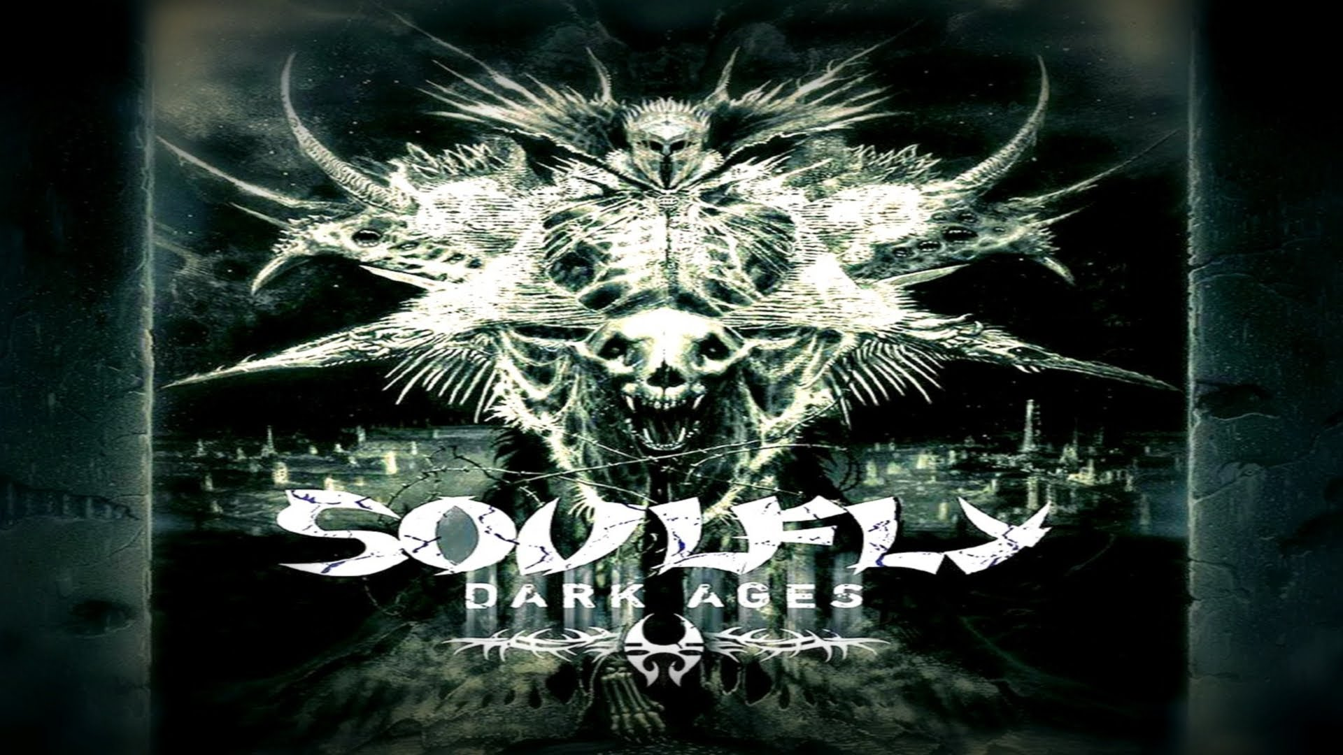 HD Quality Wallpaper | Collection: Music, 1920x1080 Soulfly