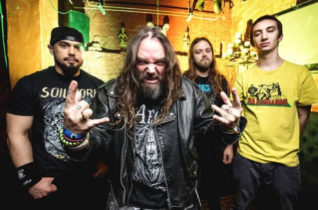 Amazing Soulfly Pictures & Backgrounds