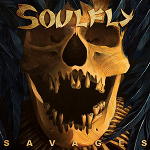 Images of Soulfly | 300x300