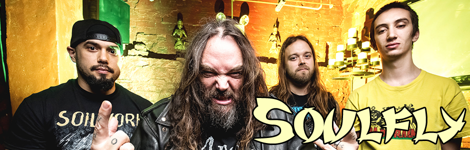 Soulfly Pics, Music Collection