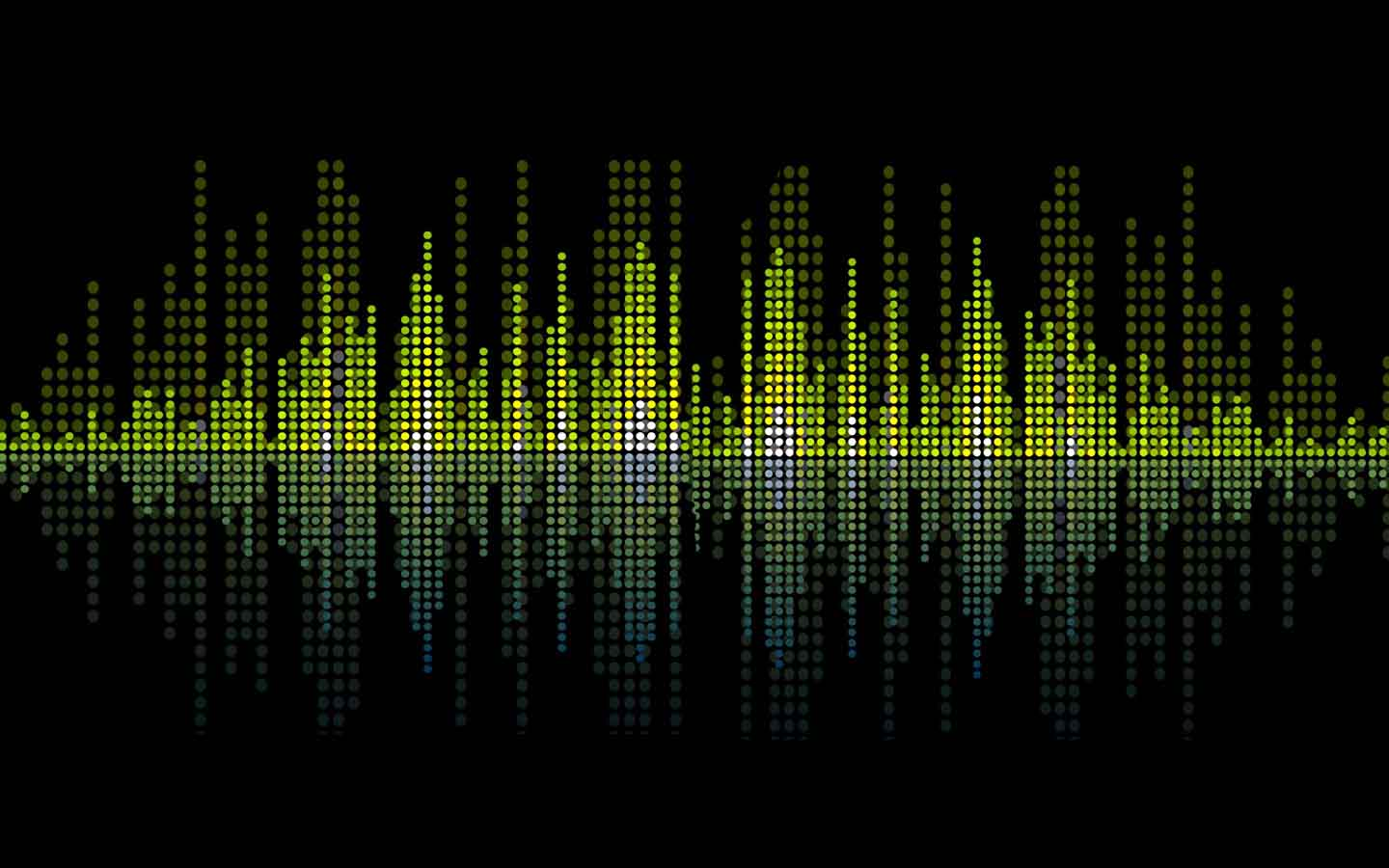 Nice Images Collection: Sound Desktop Wallpapers