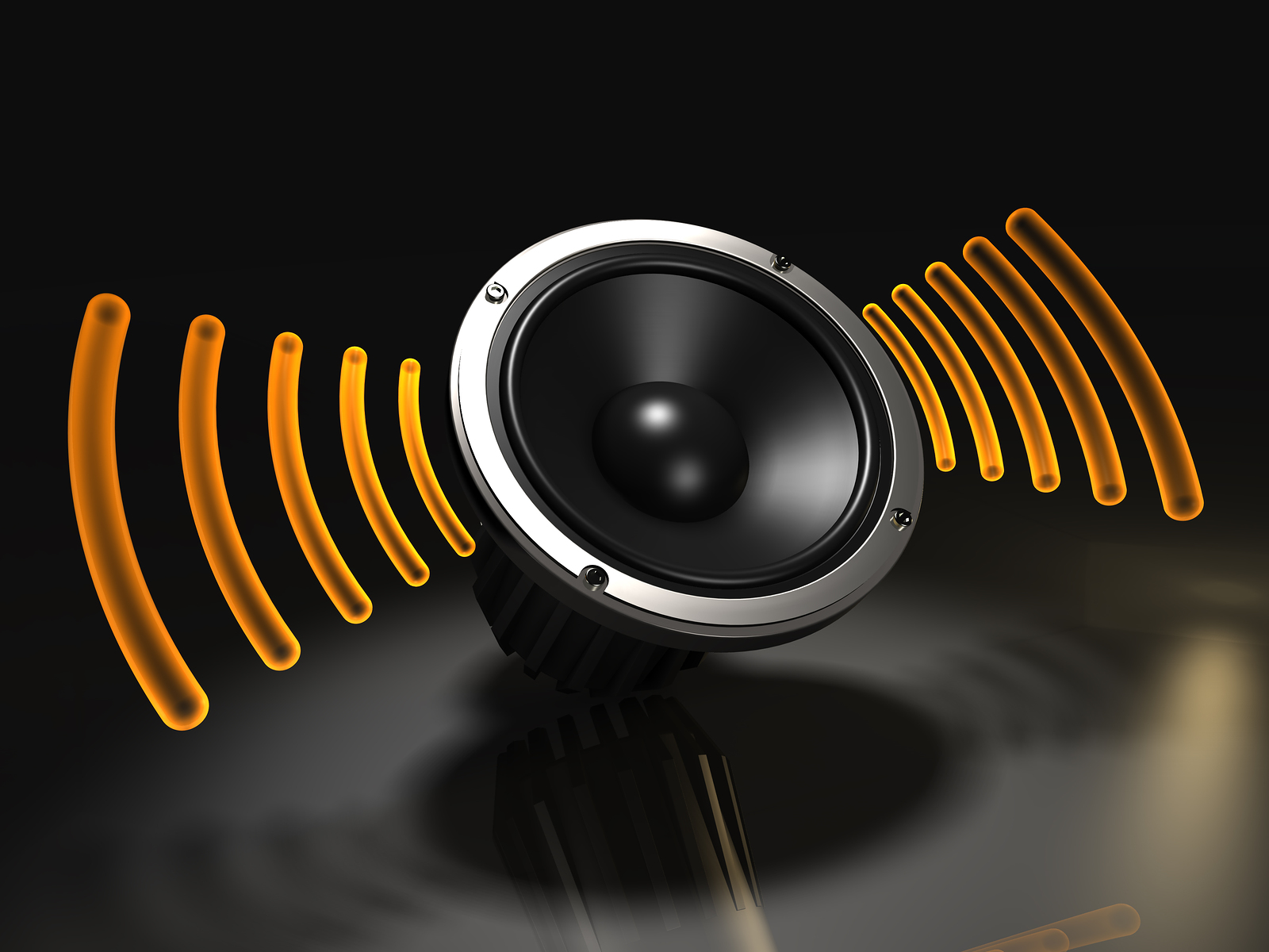 Sound Backgrounds, Compatible - PC, Mobile, Gadgets| 1600x1200 px
