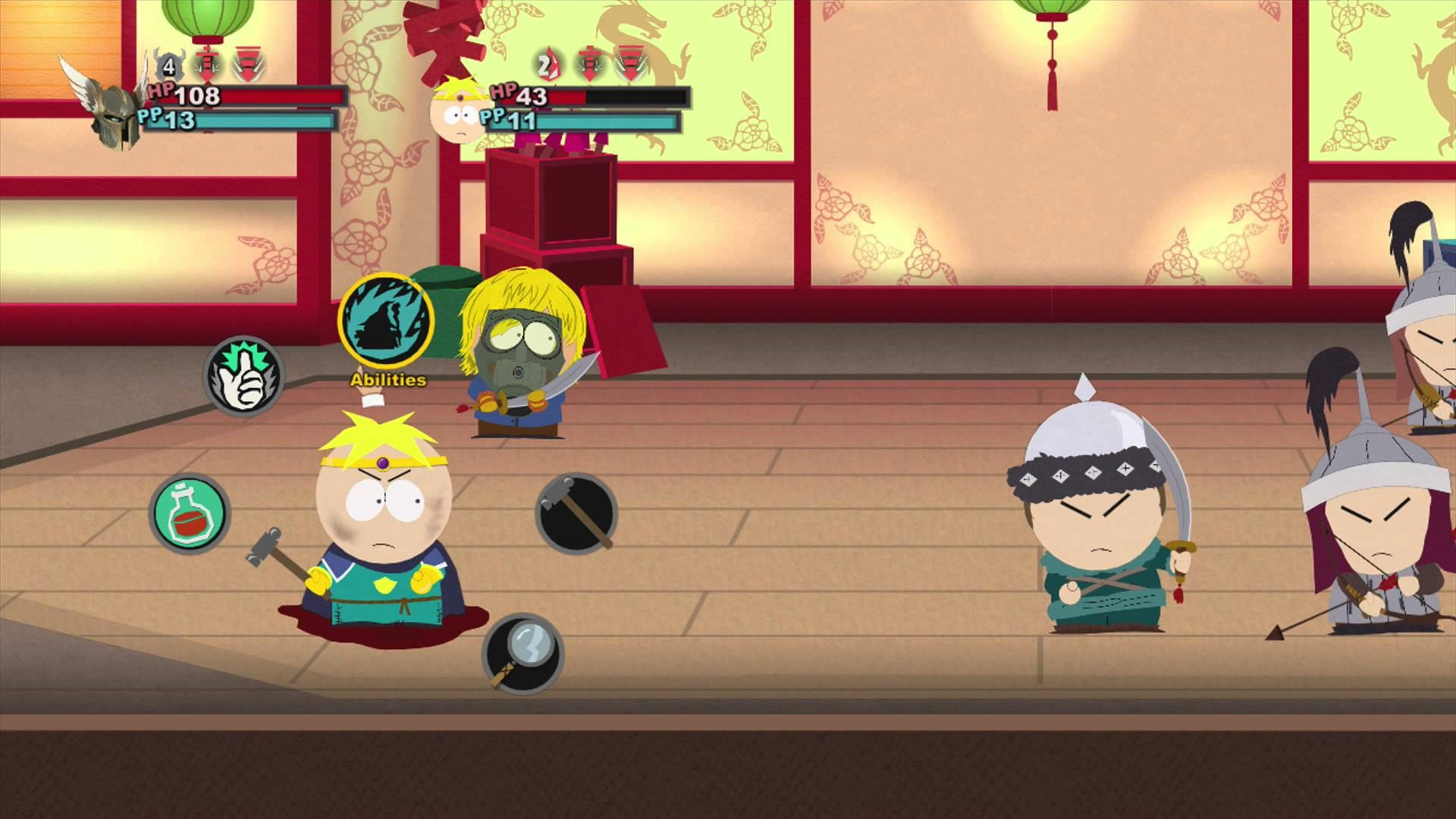 Most Viewed South Park The Stick Of Truth Wallpapers 4k Wallpapers
