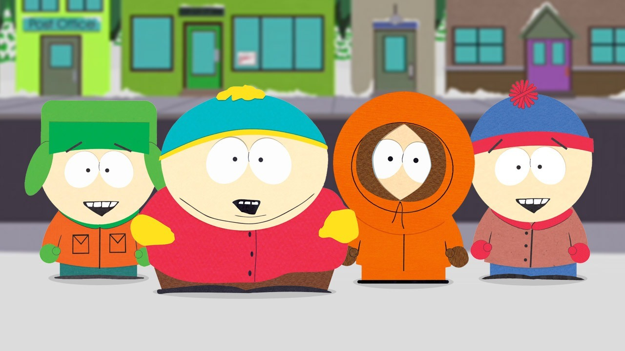 south park wallpaper 12