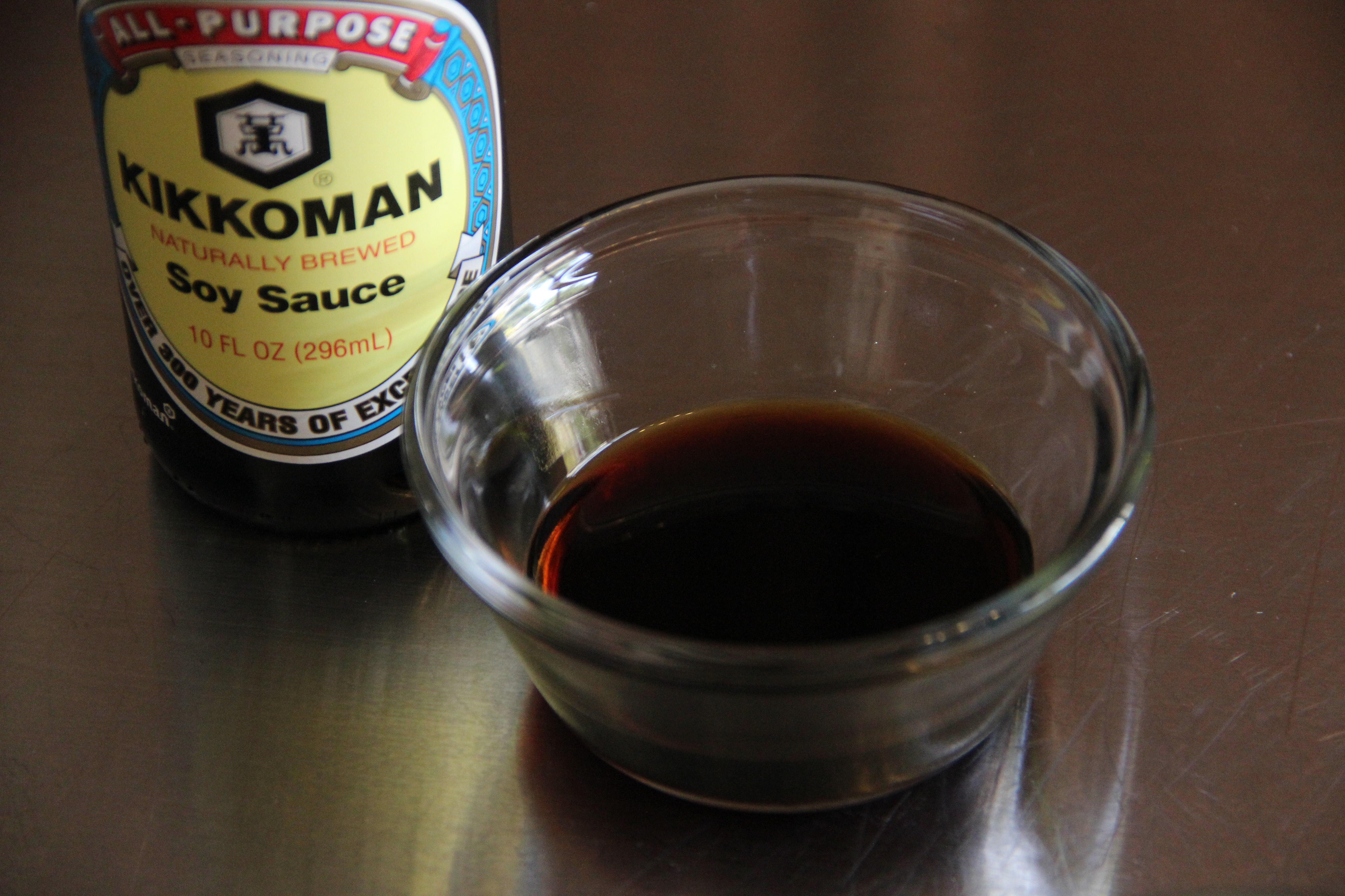 Nice wallpapers Soy Sauce 5184x3456px
