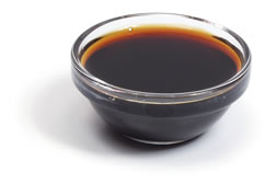HD Quality Wallpaper   Collection: Food, 252x168 Soy Sauce