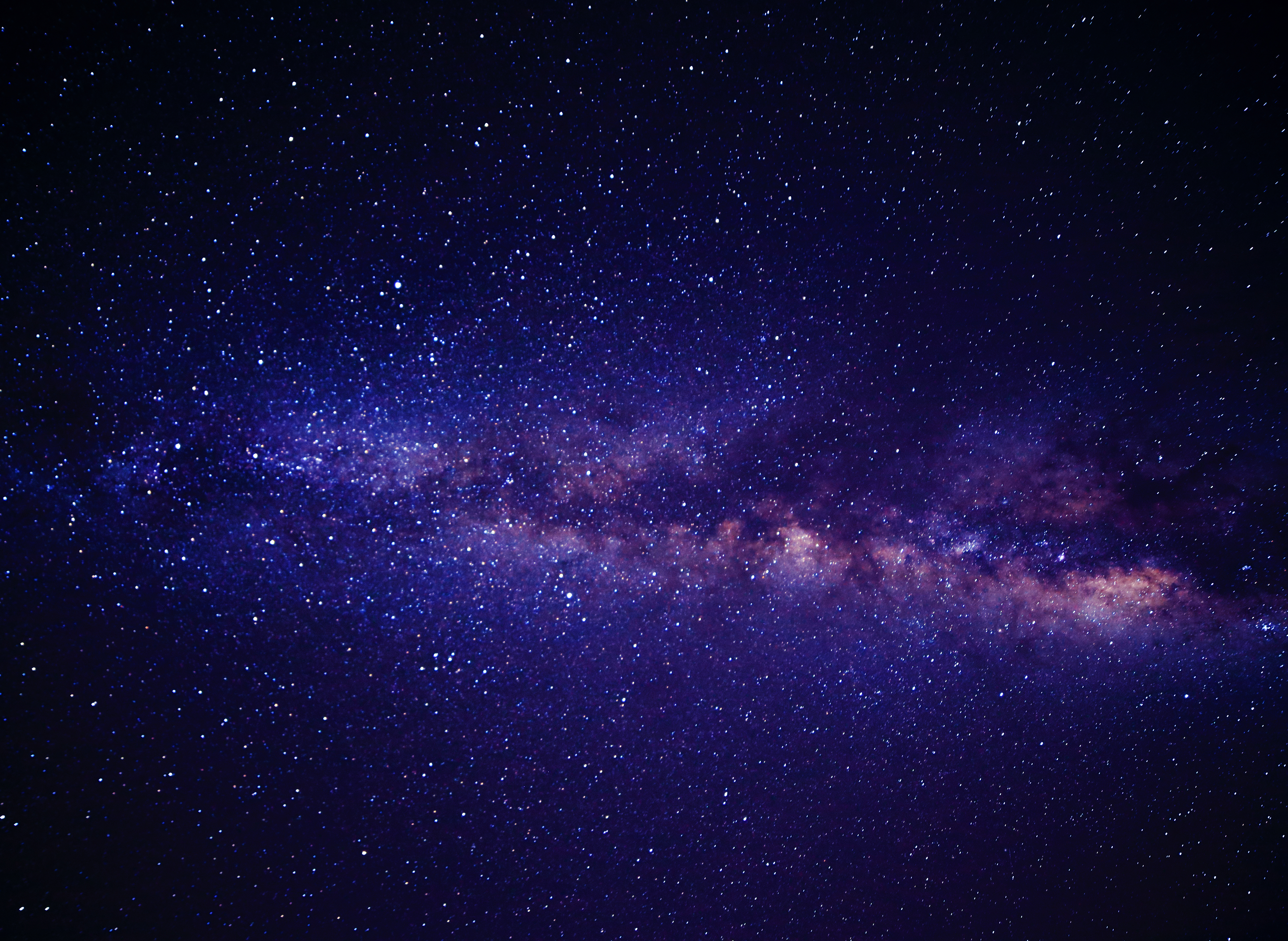 Nice Images Collection: Space Desktop Wallpapers
