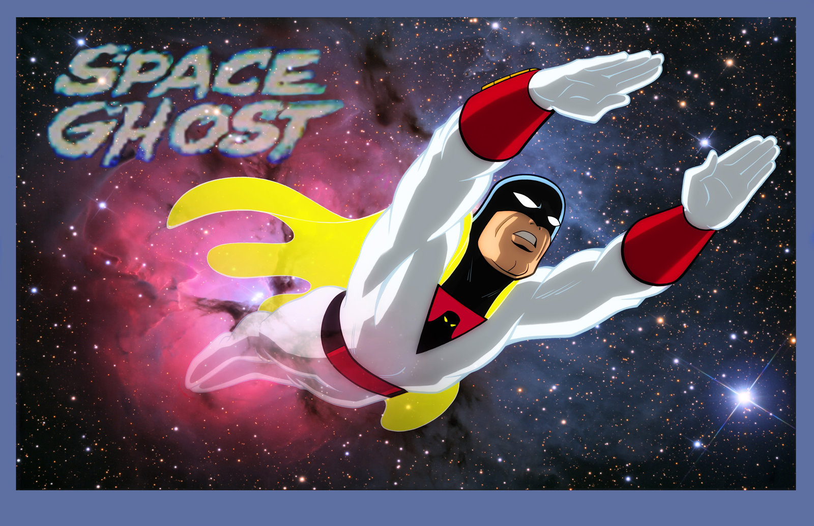 HQ Spaceghost Wallpapers | File 349.3Kb
