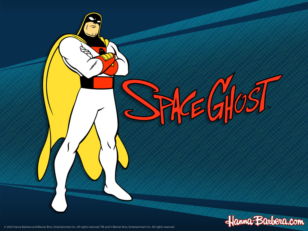 Space Ghost Backgrounds, Compatible - PC, Mobile, Gadgets| 1024x768 px