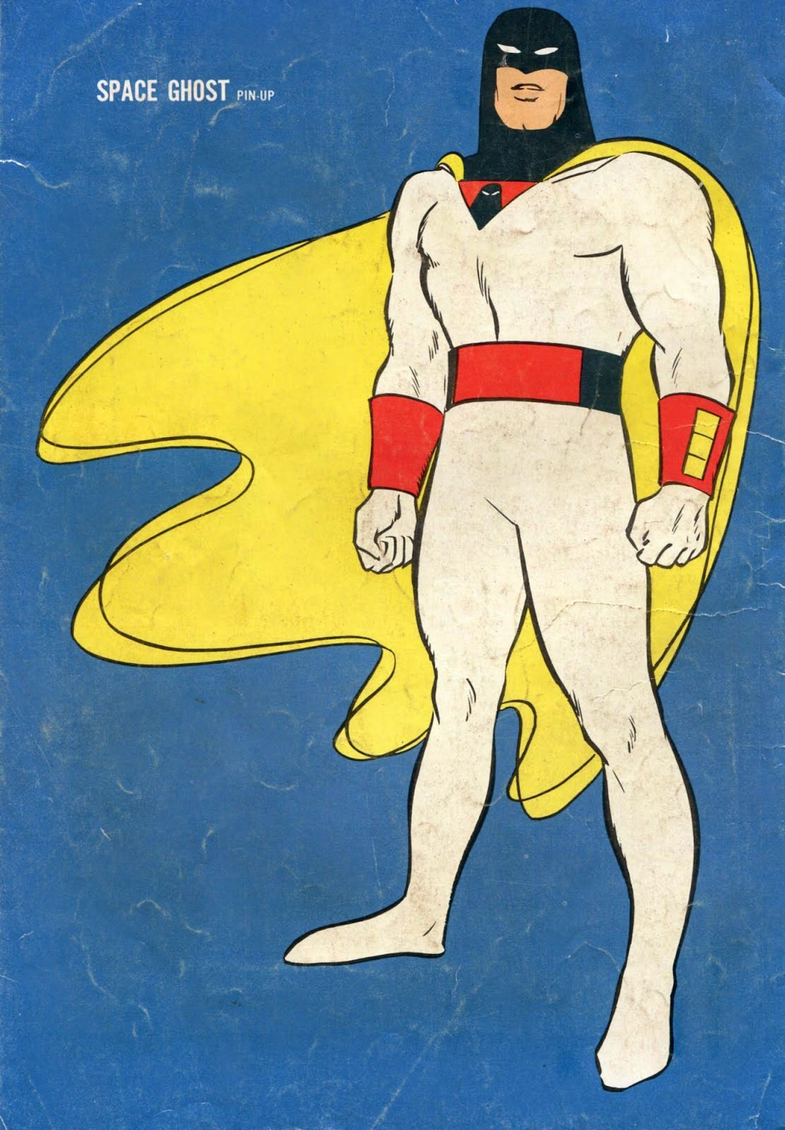 Images of Spaceghost | 1111x1600