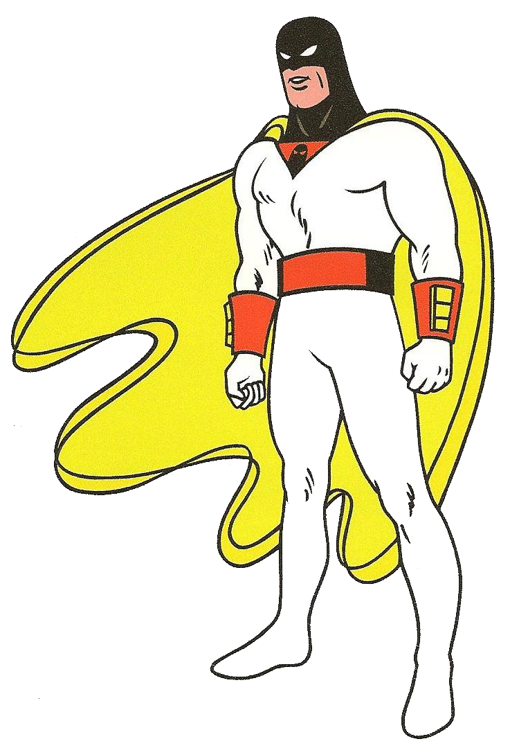 Amazing Spaceghost Pictures & Backgrounds