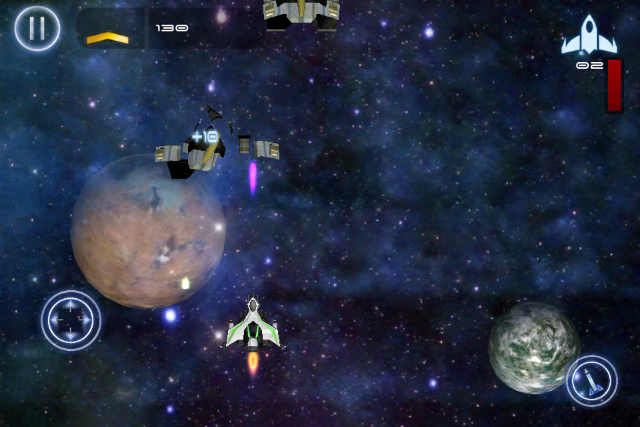 Space Invasion Backgrounds, Compatible - PC, Mobile, Gadgets| 640x427 px