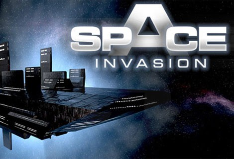 Space Invasion High Quality Background on Wallpapers Vista