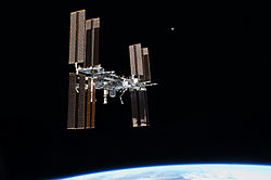 HQ Space Station Wallpapers | File 8.61Kb